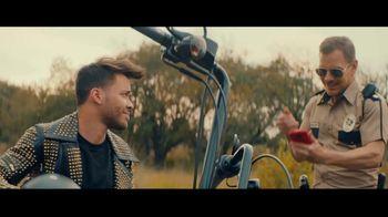 Sprint TV Spot, 'Highway Patrol: Samsung Galaxy S20' con Prince Royce [Spanish] - Thumbnail 2