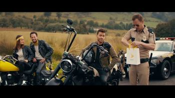 Sprint TV Spot, 'Highway Patrol: Samsung Galaxy S20' con Prince Royce [Spanish] - Thumbnail 6