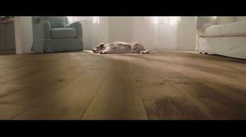 Lumber Liquidators TV Spot, 'Sunspot: Save up to 35 Percent Off Hardwood Flooring' Song by Electric Banana