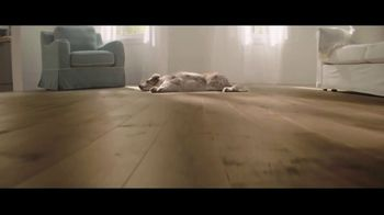 Lumber Liquidators TV Spot, 'Sunspot: Save up to 35 Percent Off Hardwood Flooring' Song by Electric Banana - Thumbnail 3