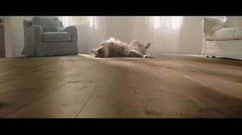 Lumber Liquidators TV Spot, 'Sunspot: Save up to 35 Percent Off Hardwood Flooring' Song by Electric Banana - Thumbnail 6