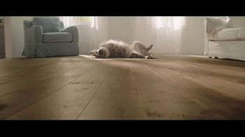 Lumber Liquidators TV Spot, 'Sunspot: Save up to 35 Percent Off Hardwood Flooring' Song by Electric Banana - Thumbnail 7