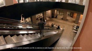 T-Mobile TV Spot, 'Samsung Galaxy S20 5G: compra uno y llévate otro gratis' [Spanish] - Thumbnail 2