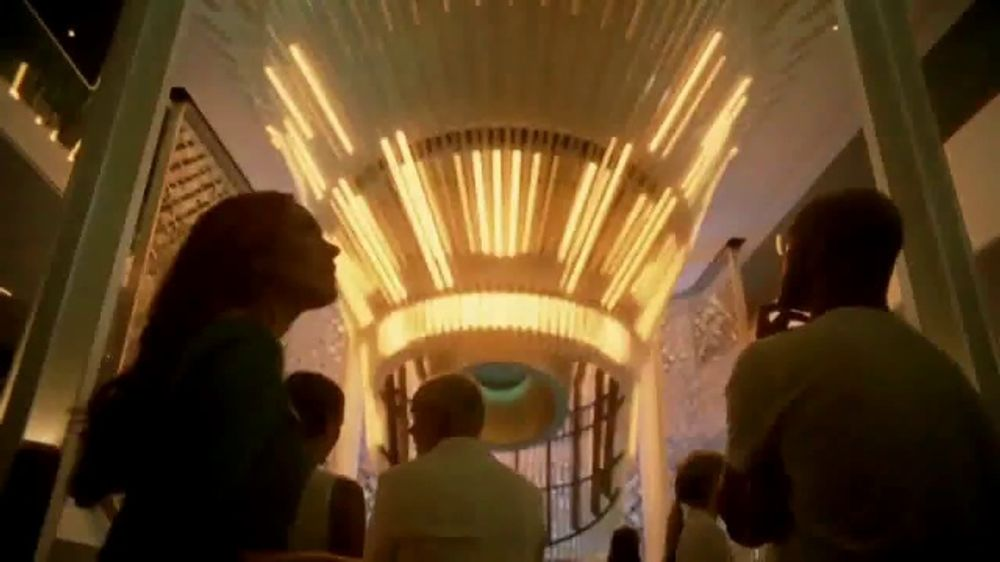 Celebrity Cruises TV Commercial, 'Wonder Awaits: Save Up to $1,000' Song by Jefferson Airplane