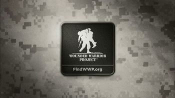 Wounded Warrior Project TV Spot, 'Understanding' - Thumbnail 9