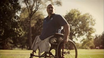 Wounded Warrior Project TV Spot, 'Understanding' - Thumbnail 5