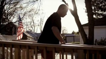 Wounded Warrior Project TV Spot, 'Understanding' - Thumbnail 6
