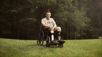 Wounded Warrior Project TV Spot, 'Understanding' - Thumbnail 7