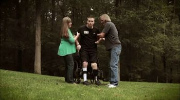 Wounded Warrior Project TV Spot, 'Understanding' - Thumbnail 8