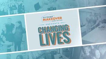 La-Z-Boy TV Spot, 'HGTV: Changing Lives' - Thumbnail 1