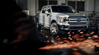 Ford Truck Month TV Spot, 'F-150: Leather and Liner' [T2] - Thumbnail 1