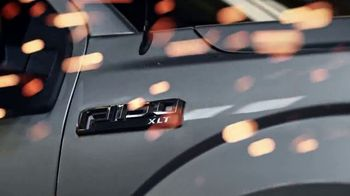 Ford Truck Month TV Spot, 'F-150: Leather and Liner' [T2] - Thumbnail 2