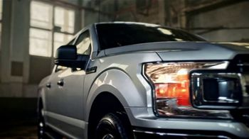 Ford Truck Month TV Spot, 'F-150: Leather and Liner' [T2] - Thumbnail 7