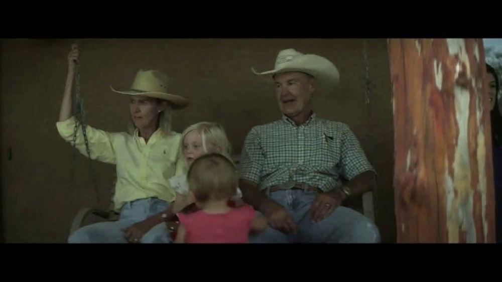 Cattle First TV Movie Trailer