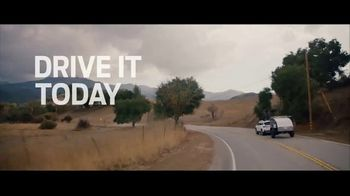 Ford TV Spot, 'Drive It Like You Can Do It All' Song by Spencer Ludwig [T1] - Thumbnail 8