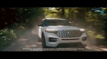 Ford TV Spot, 'Drive It Like You Can Do It All' Song by Spencer Ludwig [T1] - Thumbnail 1