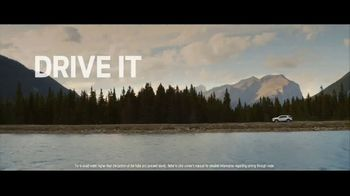 Ford TV Spot, 'Drive It Like You Can Do It All' Song by Spencer Ludwig [T1] - Thumbnail 5