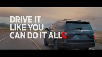 Ford TV Spot, 'Drive It Like You Can Do It All' Song by Spencer Ludwig [T1] - Thumbnail 6