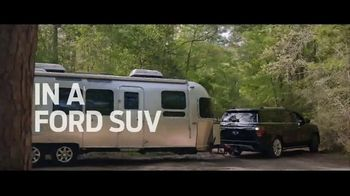 Ford TV Spot, 'Drive It Like You Can Do It All' Song by Spencer Ludwig [T1] - Thumbnail 7