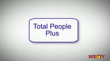 Total People Plus TV Spot, 'Wellness Formula' - Thumbnail 1