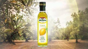 Monini TV Spot, 'Wide Variety: Lemon'