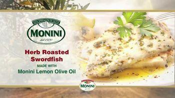 Monini TV Spot, 'Wide Variety: Lemon' - Thumbnail 9