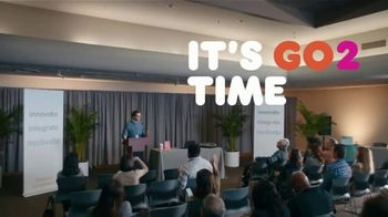 Dunkin' Go2s TV Spot, 'Question' - Thumbnail 1