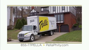 Pella TV Spot, 'Eight Product Lines: 50 Percent Off Installation' - Thumbnail 4