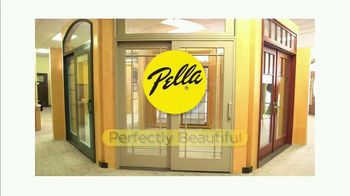 Pella TV Spot, 'Eight Product Lines: 50 Percent Off Installation' - Thumbnail 8