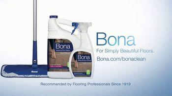 Bona TV Spot, '100 Years of Experience: Baby' - Thumbnail 7