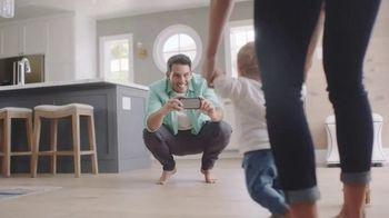 Bona TV Spot, '100 Years of Experience: Baby'