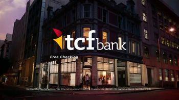 TCF Bank TV Spot, 'Financial Wellness' - Thumbnail 10