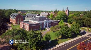 University of New Hampshire TV Spot, 'Research: Going Deep' - Thumbnail 1