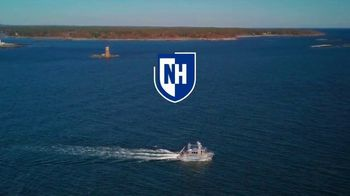 University of New Hampshire TV Spot, 'Research: Going Deep' - Thumbnail 10