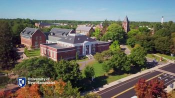 University of New Hampshire TV Spot, 'Research: Going Deep' - Thumbnail 2