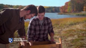 University of New Hampshire TV Spot, 'Research: Going Deep' - Thumbnail 8