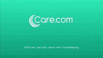 Care.com TV Spot, 'Senior Care: April and Nellie' - Thumbnail 10