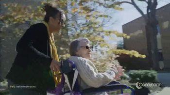 Care.com TV Spot, 'Senior Care: April and Nellie' - Thumbnail 3