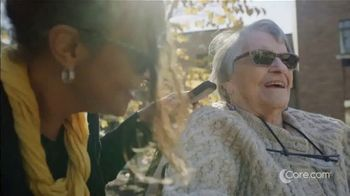 Care.com TV Spot, 'Senior Care: April and Nellie' - Thumbnail 4
