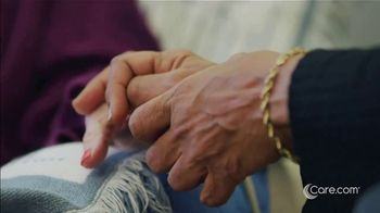 Care.com TV Spot, 'Senior Care: April and Nellie' - Thumbnail 5