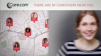 Care.com TV Spot, 'Senior Care: April and Nellie' - Thumbnail 7