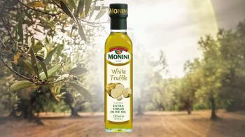 Monini TV Spot, 'Wide Variety: White Truffle'