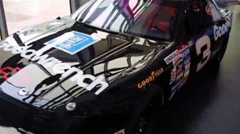 NASCAR Hall of Fame TV Spot, 'Glory Road Champions Exhibit' Featuring Dale Earnhardt Jr. - Thumbnail 4