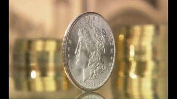 National Collector's Mint TV Spot, 'Morgan Silver Dollar: Bulletin' - Thumbnail 1