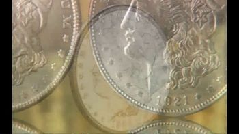 National Collector's Mint TV Spot, 'Morgan Silver Dollar: Bulletin'