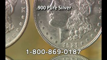 National Collector's Mint TV Spot, 'Morgan Silver Dollar: Bulletin' - Thumbnail 6