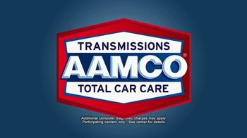 AAMCO Transmissions TV Spot, 'Get It Checked for Free: Check Engine Light and Brake Squealing' - Thumbnail 5