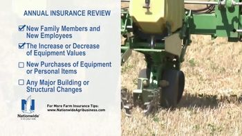Nationwide Insurance TV Spot, 'Annual Insurance Review' - Thumbnail 6