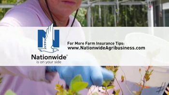 Nationwide Insurance TV Spot, 'Annual Insurance Review' - Thumbnail 9