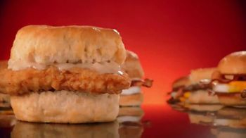 Wendy's Breakfast TV Spot, 'Don't Know it Yet'